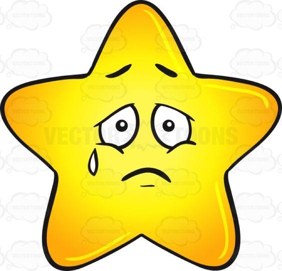 Stellar star clipart.