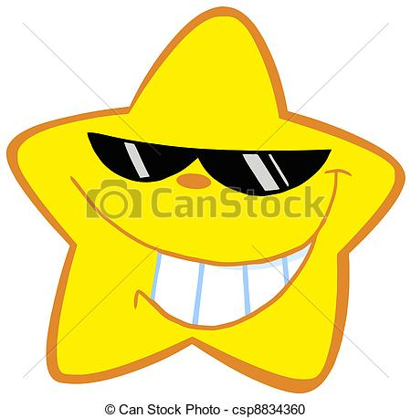 Stellar clipart #19