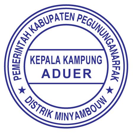 Contoh Stempel Png Vector, Clipart, PSD.