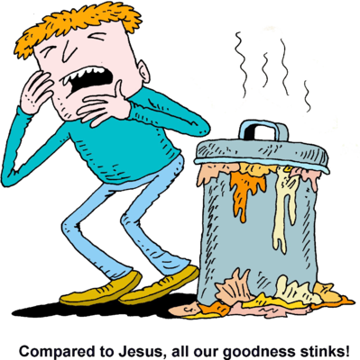 Stink Clipart.