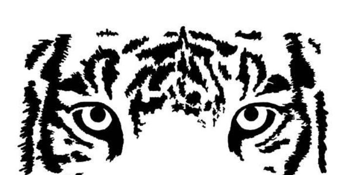 Stencil Clipart.