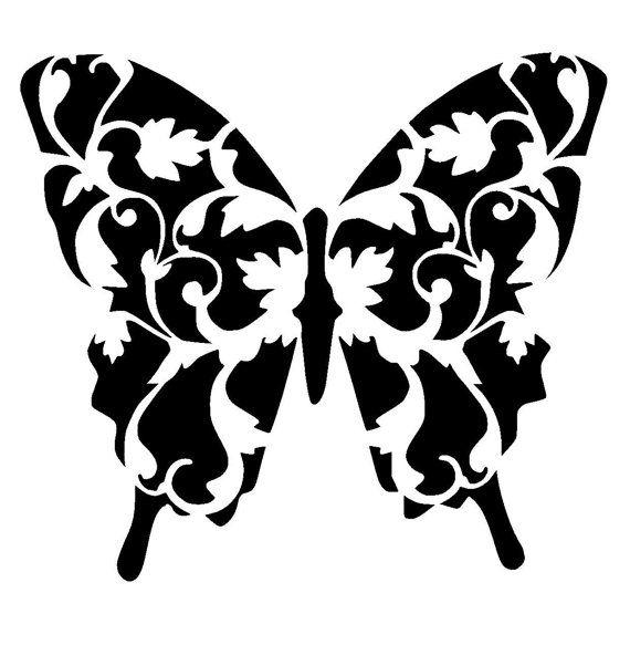 17 Best ideas about Stencils on Pinterest.