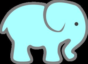 free+elephant+stencils.