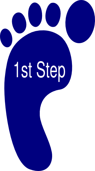 Step Clipart.