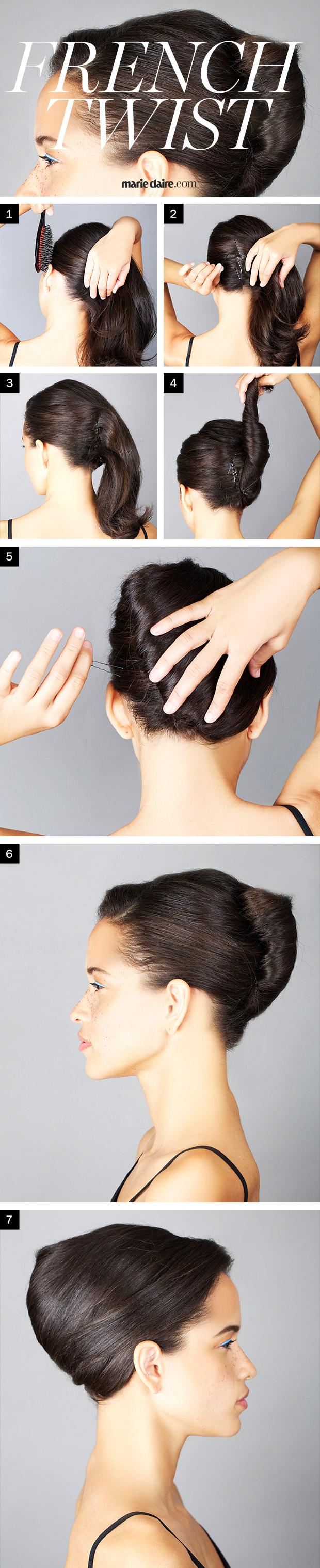 Hair How.