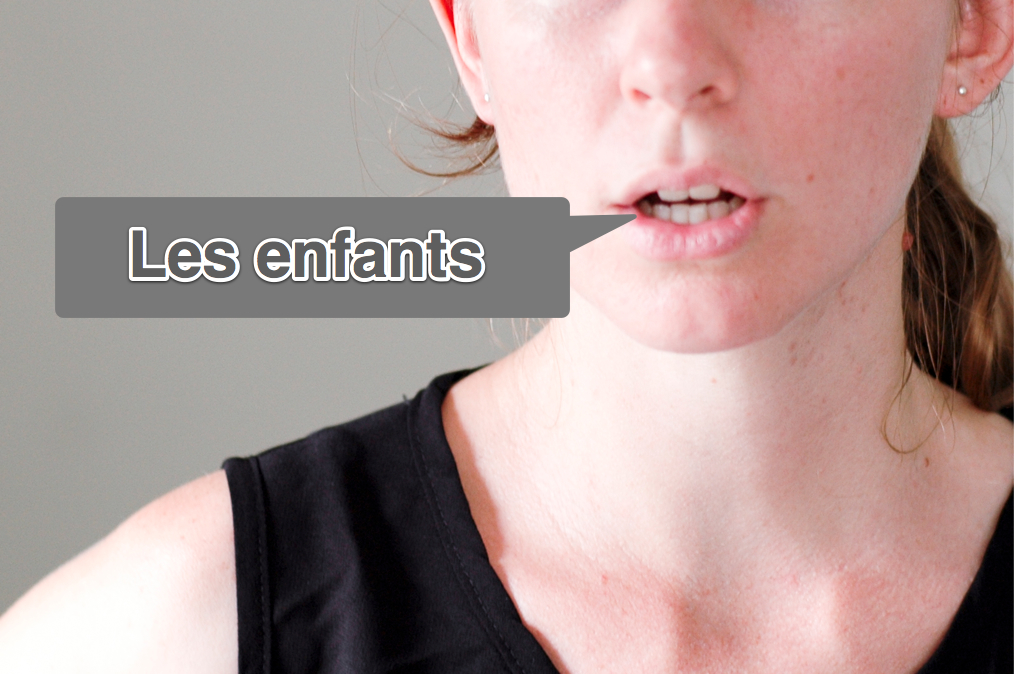 How to Say Family Members in French: 4 Steps (with Pictures).