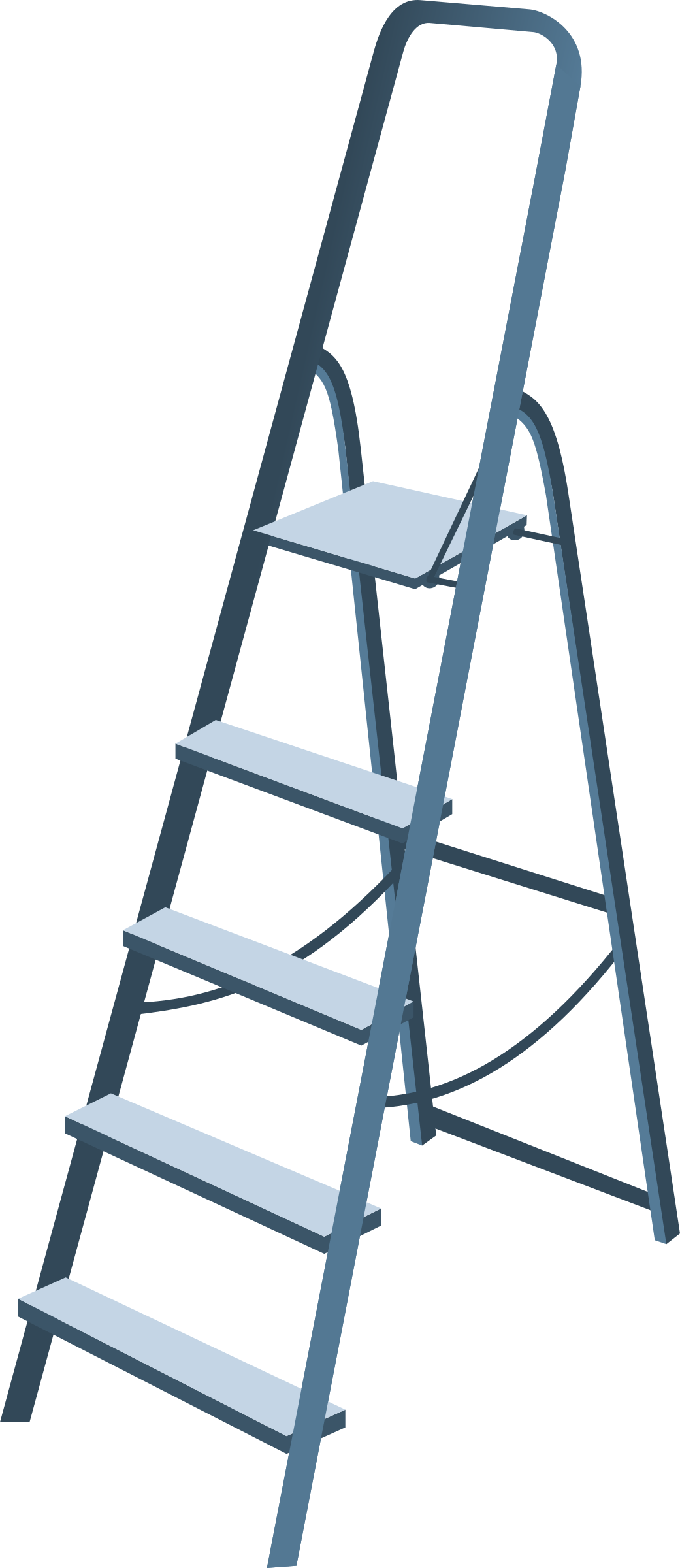 Step Ladder Clipart Clipground