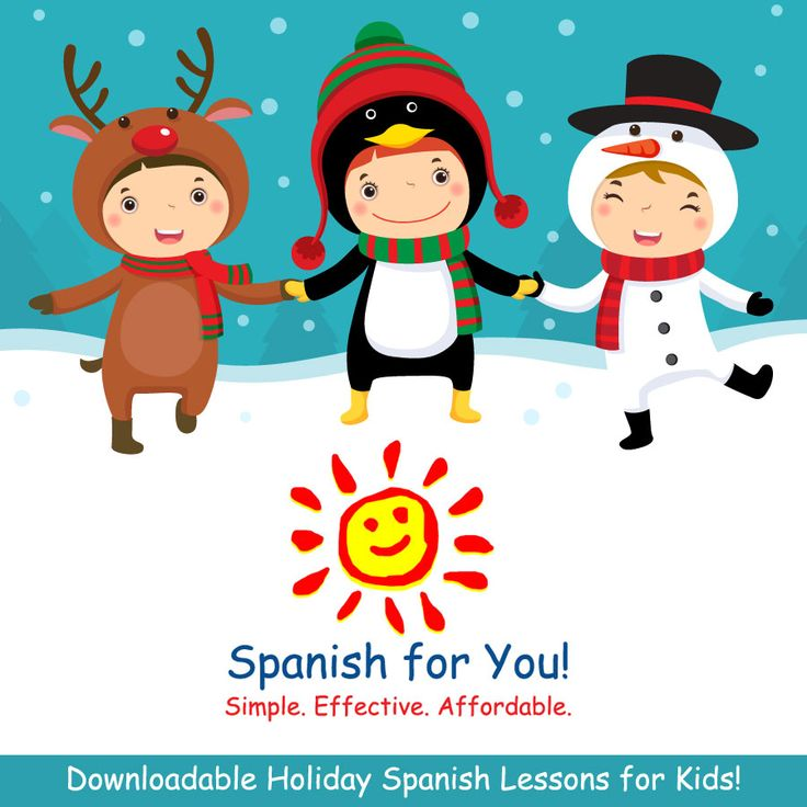 1000+ images about Holiday Spanish for You! on Pinterest.