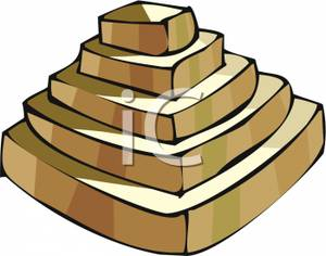Step Pyramid.