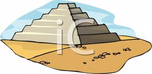 A_Step_Pyramid_Royalty_Free_Clipart_Picture_090516.