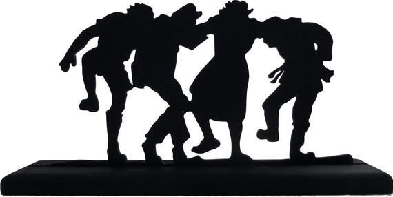59 Unique Step Team Silhouette.