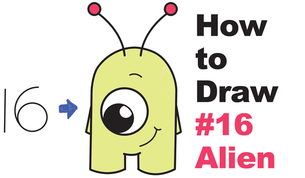 How to Draw Step by Step Drawing Tutorials.