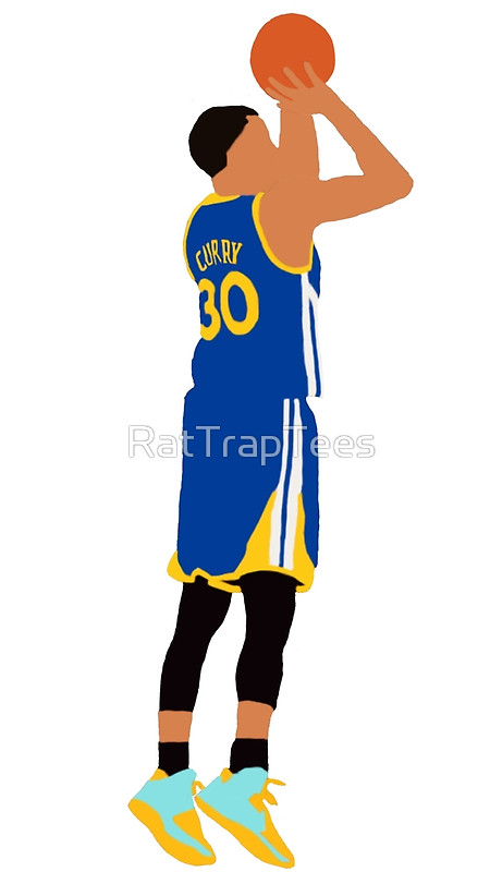 Steph curry clipart » Clipart Station.