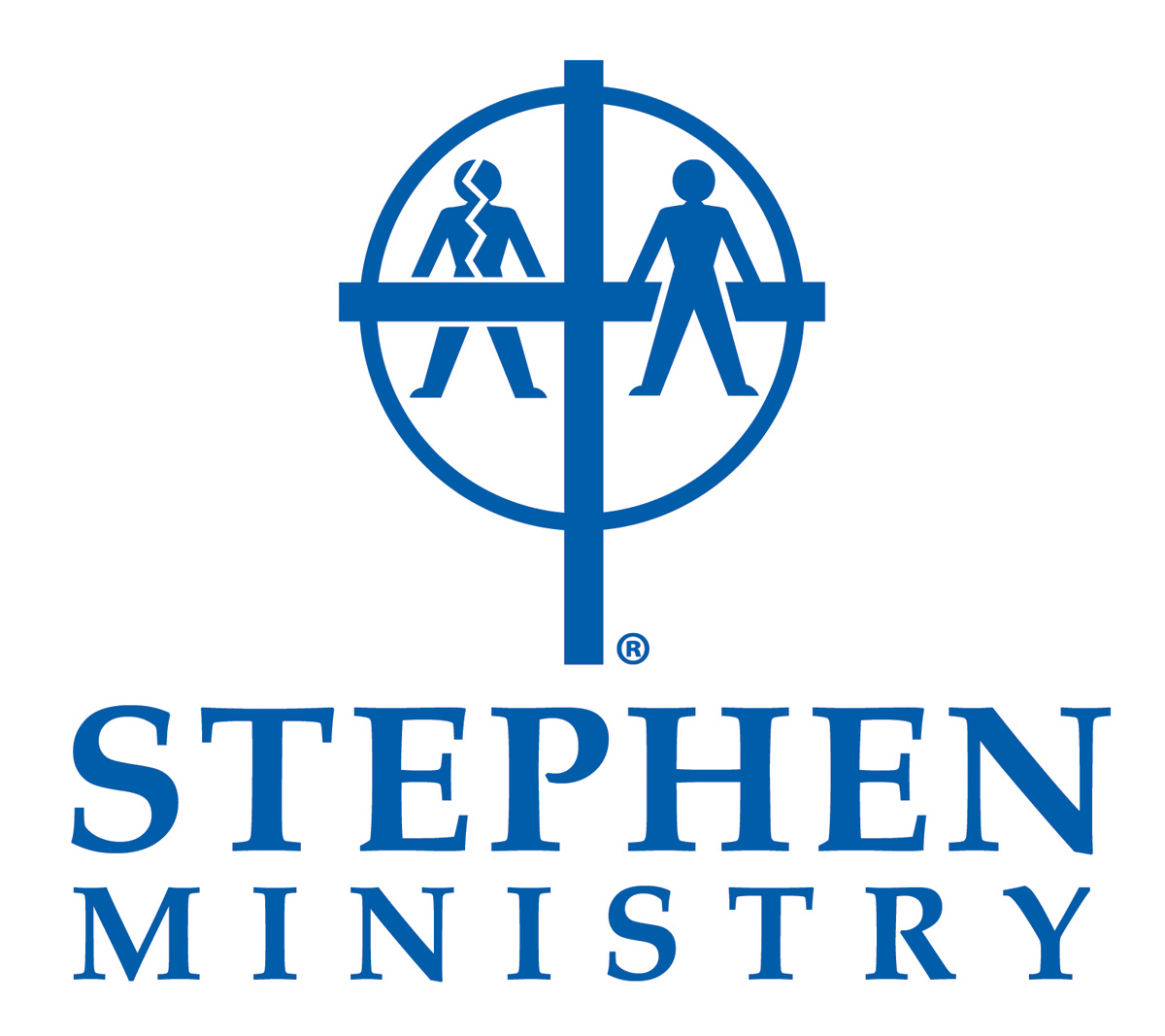 Getting Started Kit Stephen Ministry Logos.