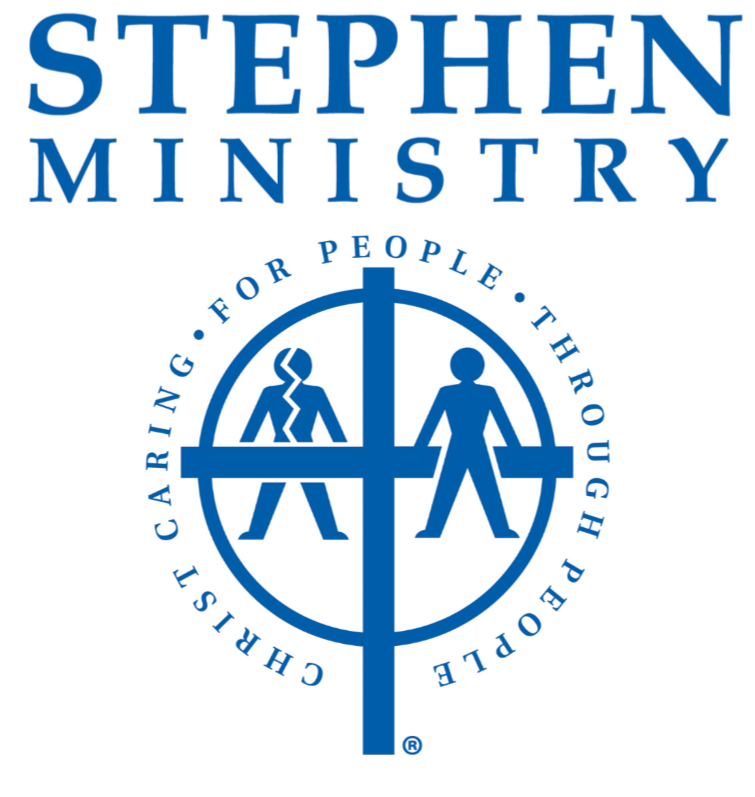 Stephen Ministry.