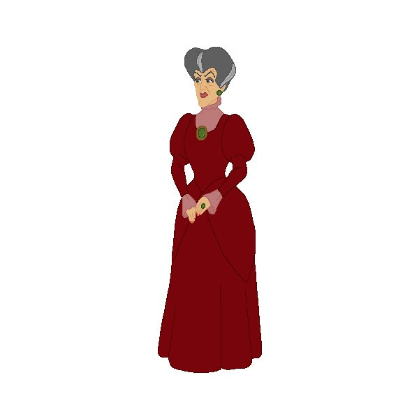 Stepmother clipart 1 » Clipart Portal.
