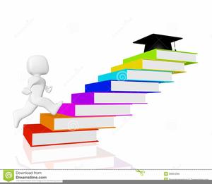 Free Clipart Steps School.