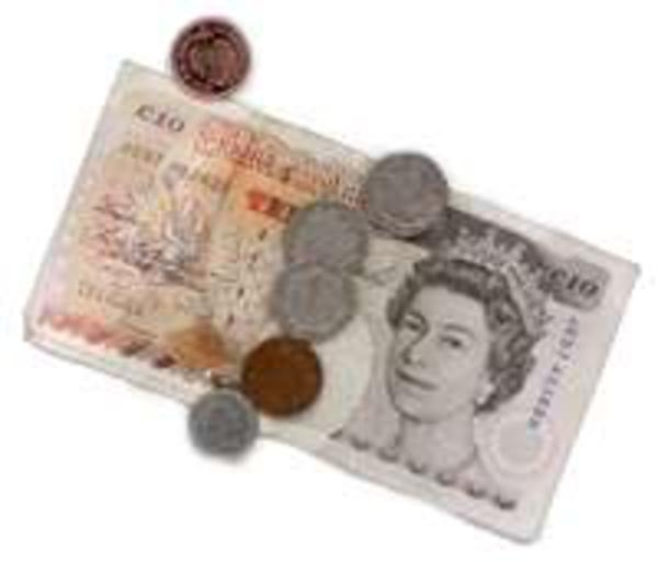 Money Clipart Uk.
