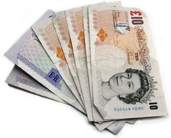 Pound Sterling (GBP): Forecasts, Short Facts, Graphs of british.