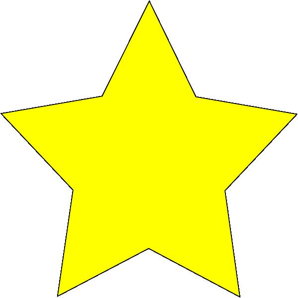 Stern Clipart.