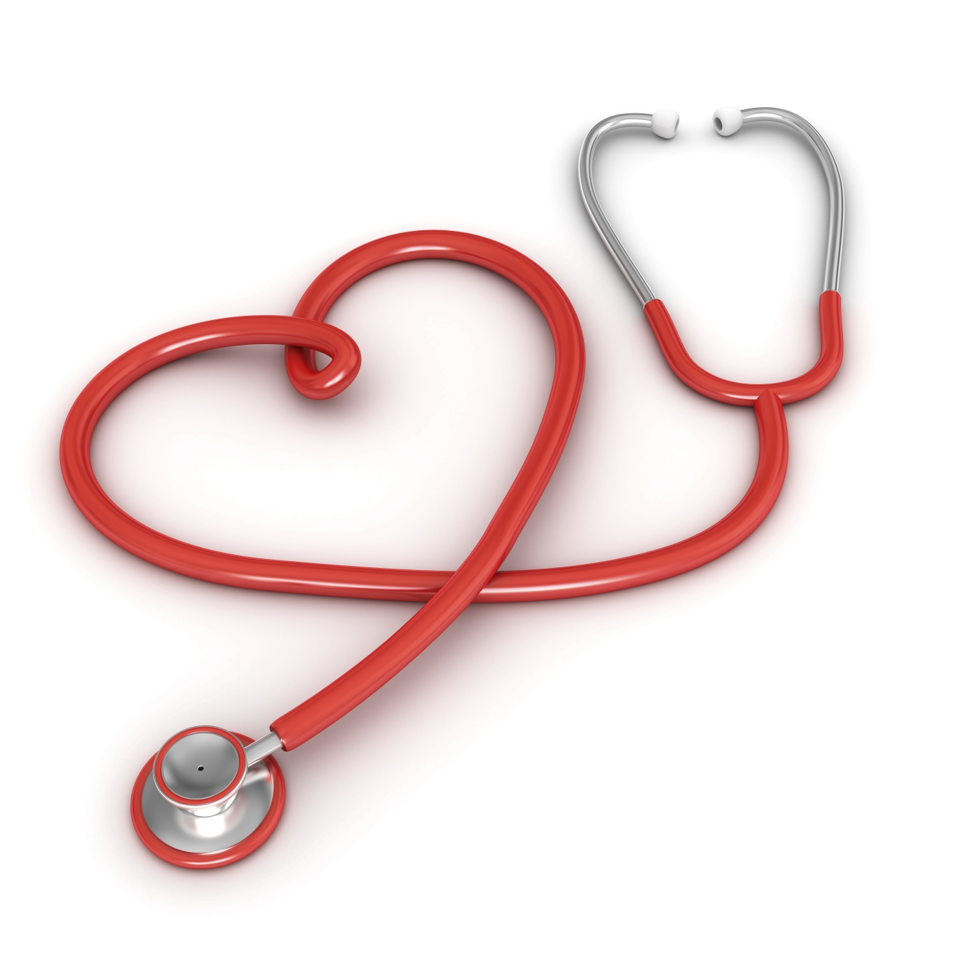 Png Best Heart Stethoscope Clipart #27522.