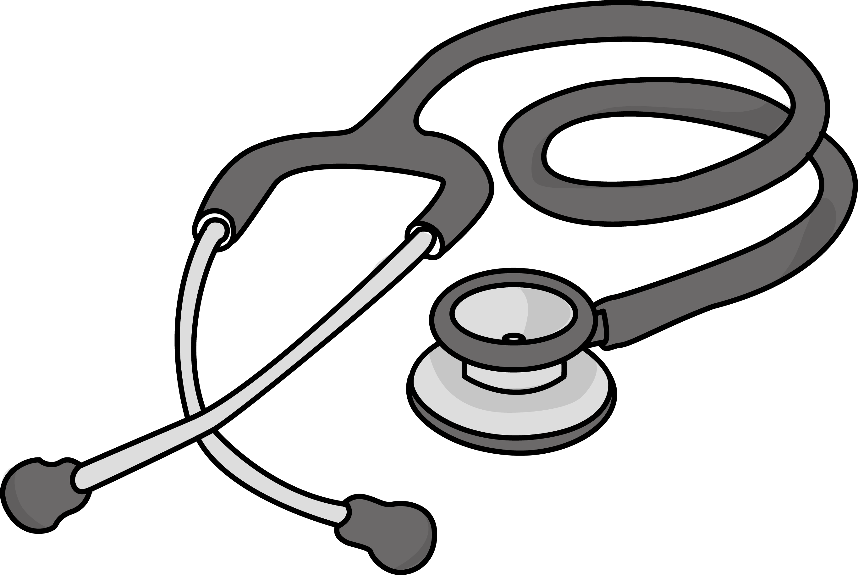 Image for free cardiology stethoscope health high resolution.