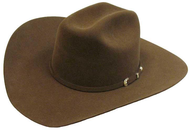 Cheap Stetson Cowboy Hat.