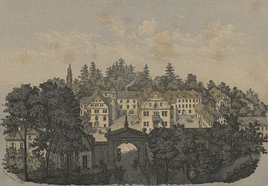 Schloss Stetten (Remstal).