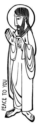 Where is the Liturgical Clip Art?.