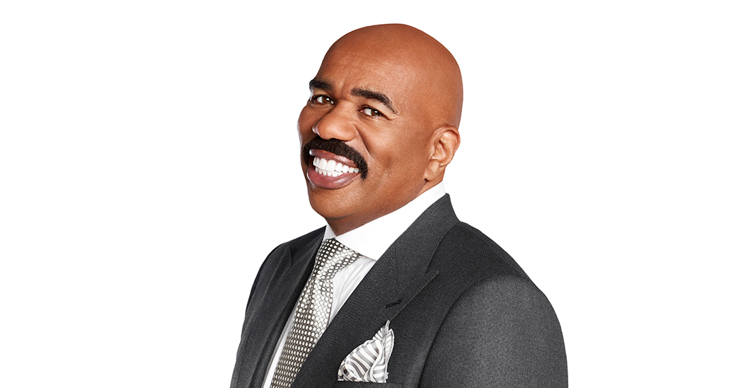 Steve Harvey Png (94+ Images In Collecti #494038.