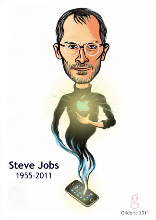 Steve Jobs Clipart Clipground