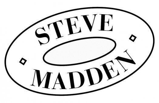 Steve Madden logo in 2019.