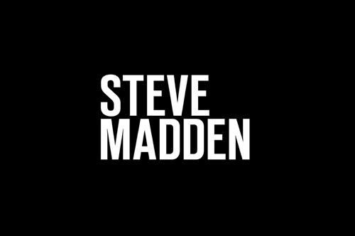 Steve Madden.