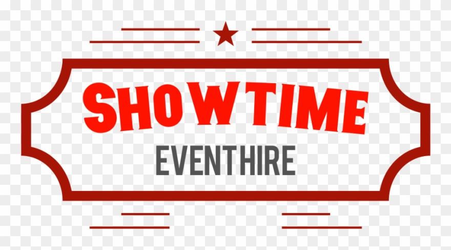 Showtime Event Hire.