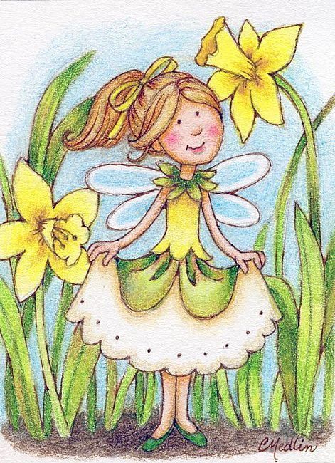 1000+ images about Cute Fairy on Pinterest.