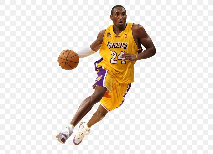 Kobe Bryant NBA Clip Art, PNG, 433x594px, Kobe Bryant, Ball.