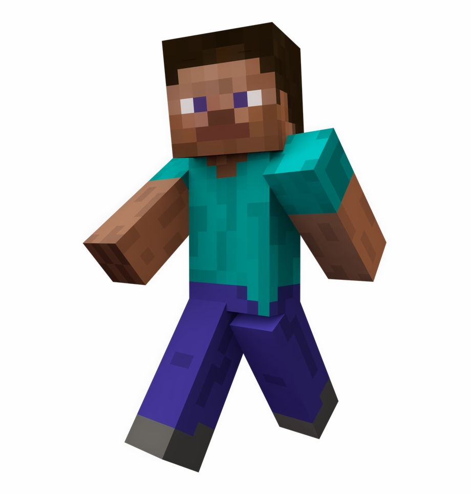 Minecraft Dead Steve Png Sorğusuna Uyğun Şekilleri.