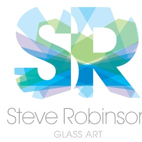 Steve Robinson Glass on Pinterest.