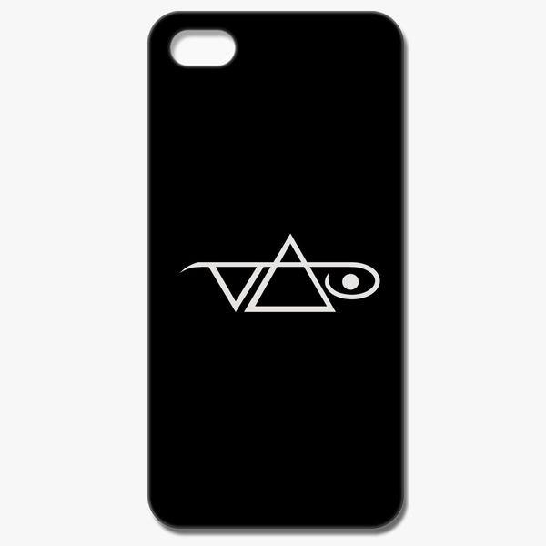 Steve Vai Logo iPhone 8 Case.