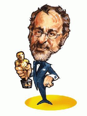Steven Spielberg Clipart.