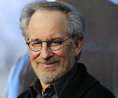 2004 interview Steven Spielberg, talks Terminal, Tom Hanks and.