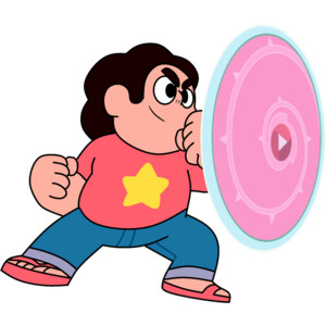 Steven Universe Clipart.