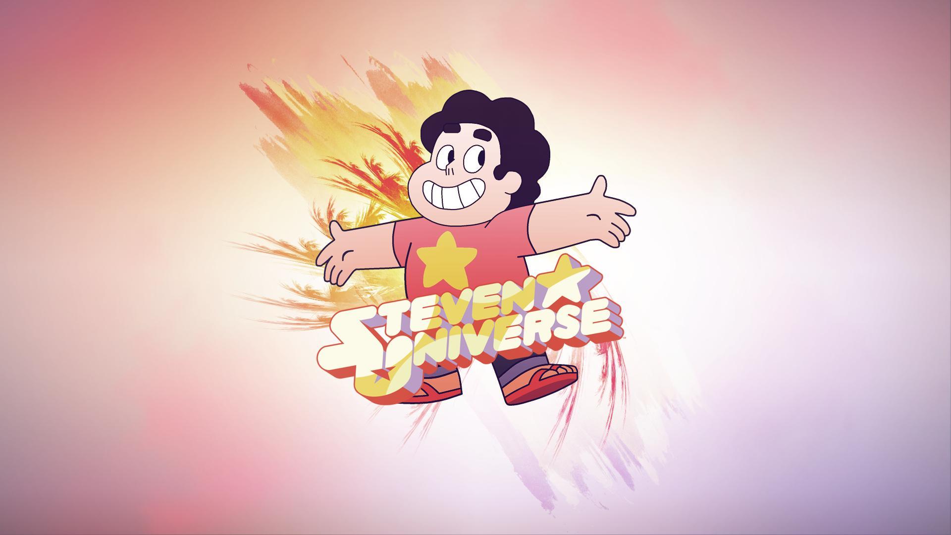 Steven wallpaper.