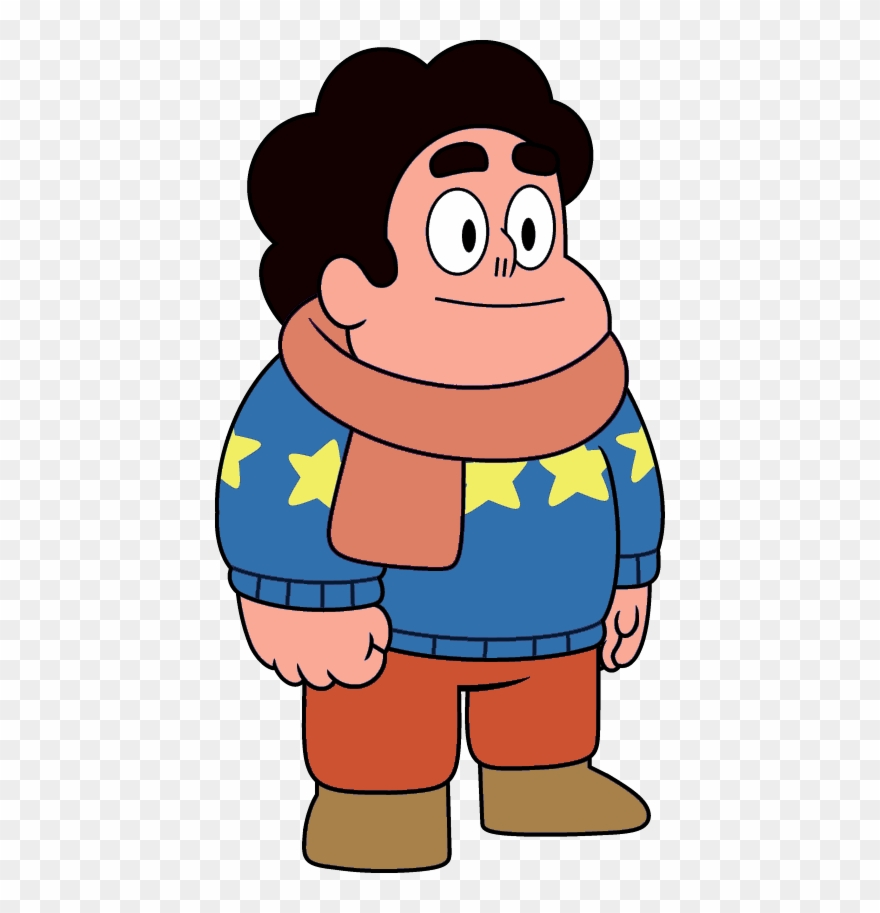 Image Steven Sweater And Png Universe Wiki.
