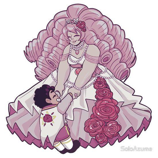 17 Best ideas about Rose Quartz Steven on Pinterest.