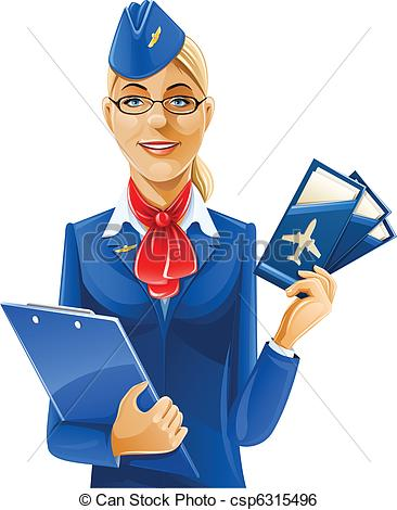 Stewardess Clipart Vector Graphics. 1,986 Stewardess EPS clip art.