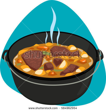 Stewed Stock Images, Royalty.