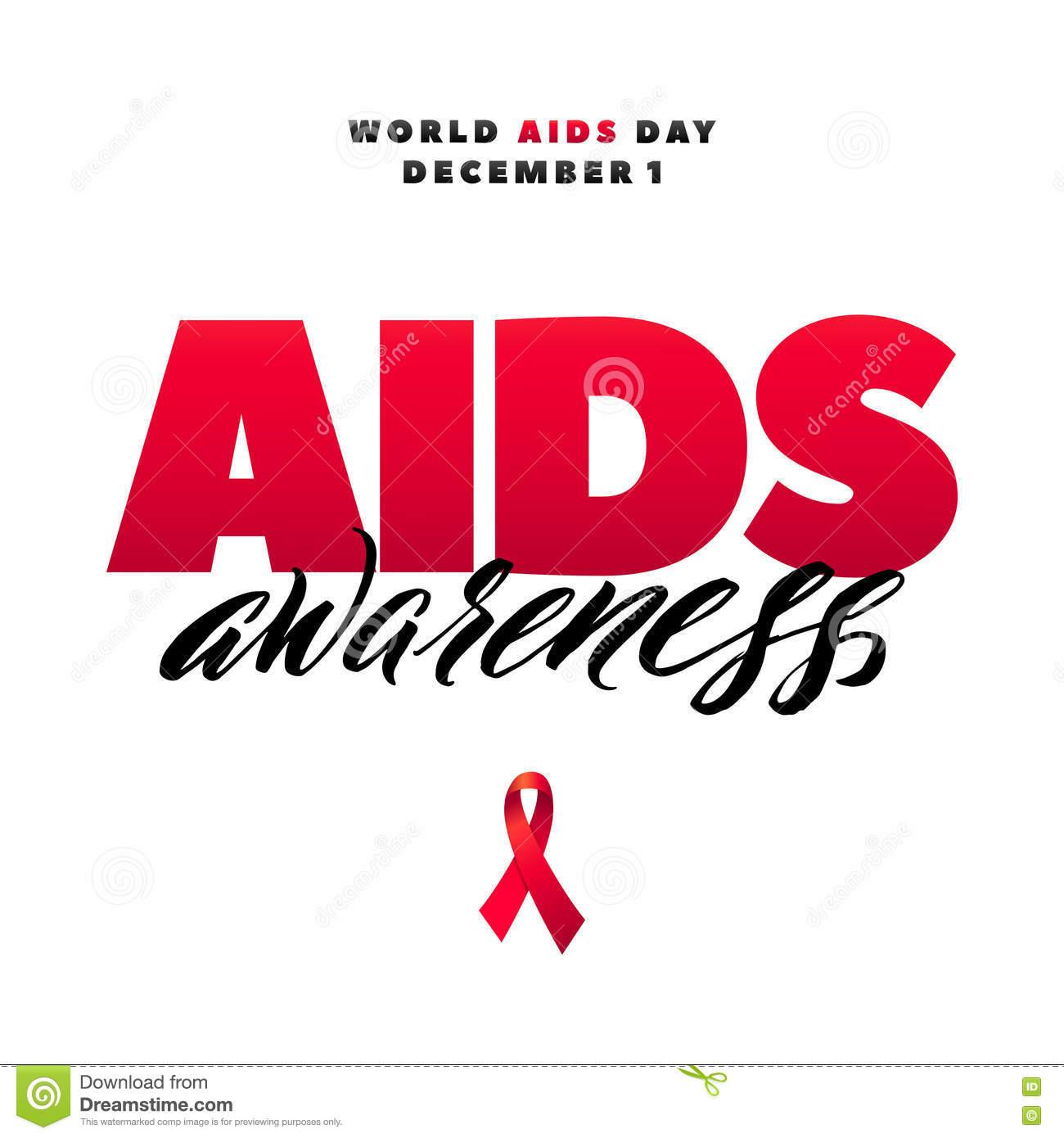 STI and HIV Clip Art.