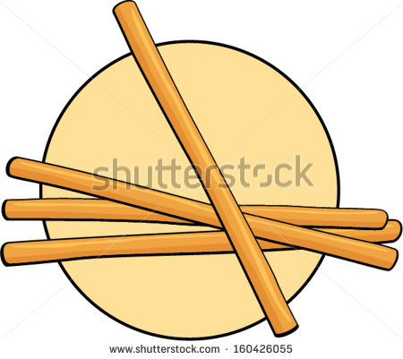 Bread Stick Stock Vectors, Images & Vector Art.