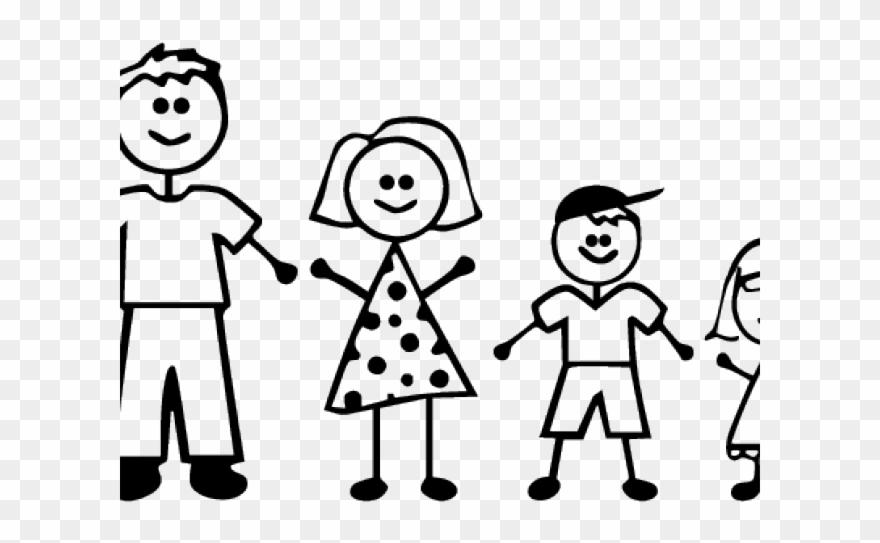 Stick Family.